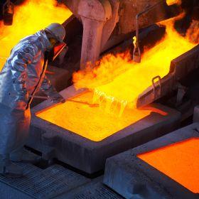 Kupferaktien