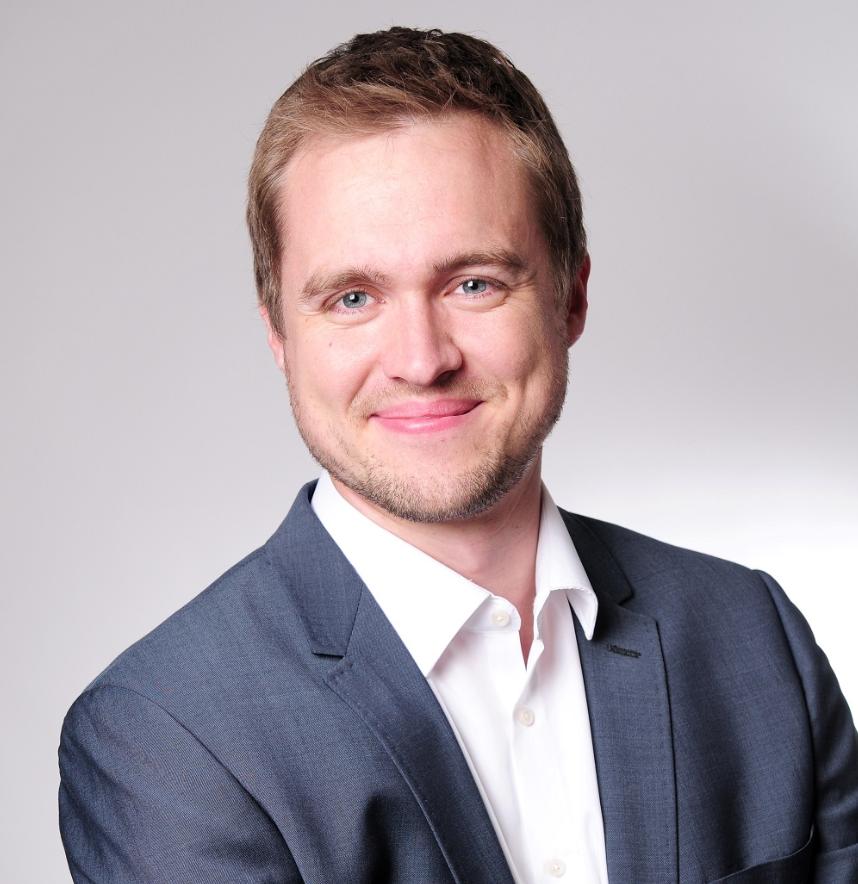 Florian Munsch