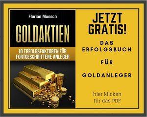 Das Erfolgsbuch für Goldanleger